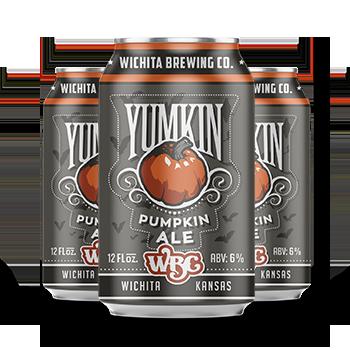 Yumkin Pumpkin Special Release